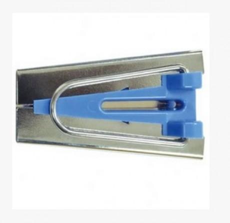 Устройствo для формирования косой бейки, 25 мм