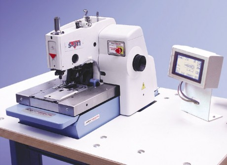 Петельная швейная машина AMF REECE S-311AF