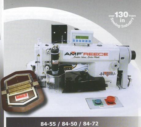 Автоматическая швейная машина AMF REECE AUTOJIG 84-72 M