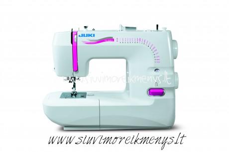 Швейная машина JUKI HZL-353ZR-A (HZL-353)