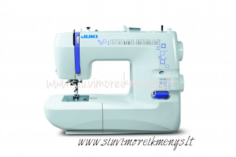 Швейная машина JUKI HZL-355ZW-B (HZL-355Z)