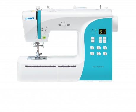 Швейная машина Juki HZL70HW-C