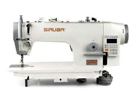 Однаигольная швейная машина Siruba DL7200-BM1-16