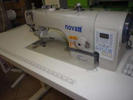 Автоматическая швейная машина Novatex NS-1001
