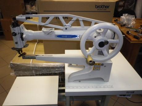 Промышленная швейная машина для обуви Novatex NS2973