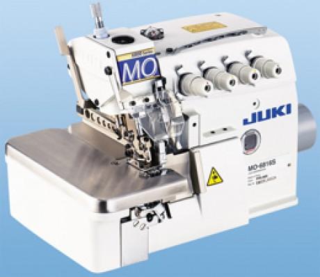 Промышленный оверлок JUKI MO-6814s