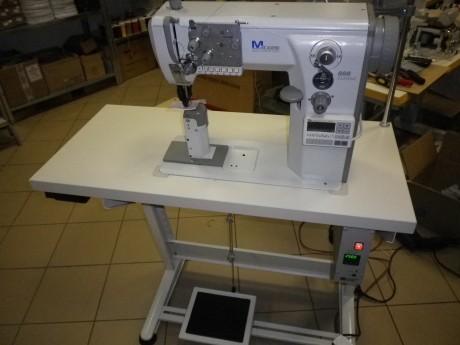 Промышленная швейная машина Durkopp Adler 888-160122 (колонковая с автоматикой)