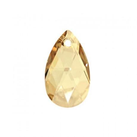 6106/38 (Crystal Golden Shadow)