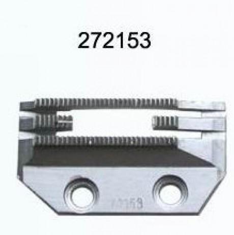 Зубчатая рейка 272153