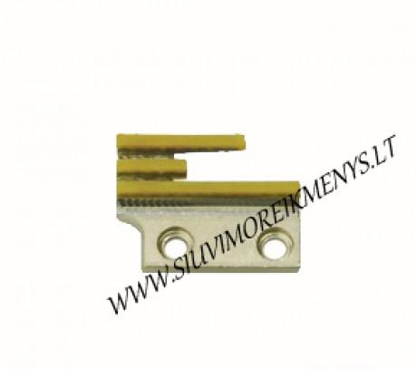 Зубчатая рейка T12481-R