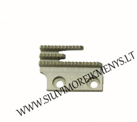 Зубчатая рейка 12481-17T
