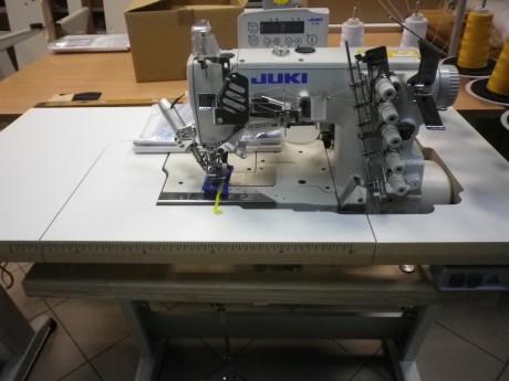 Плоскошовная машина JUKI MF7523-U11-B64/ SC-921