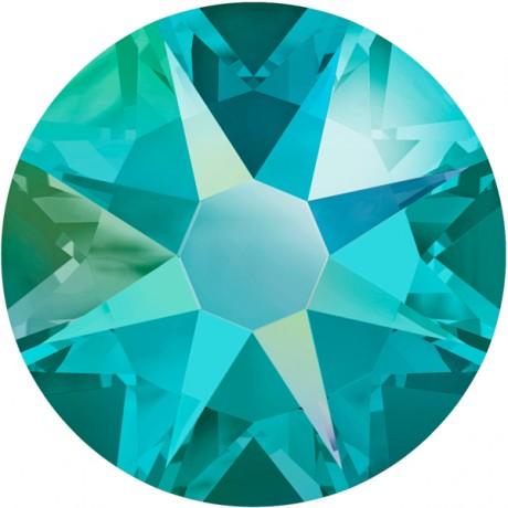 Кристалы 2078/16 Blue Zircon Shimmer