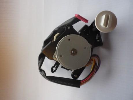 Электродвигатель бытовой машины JAN641-611-001