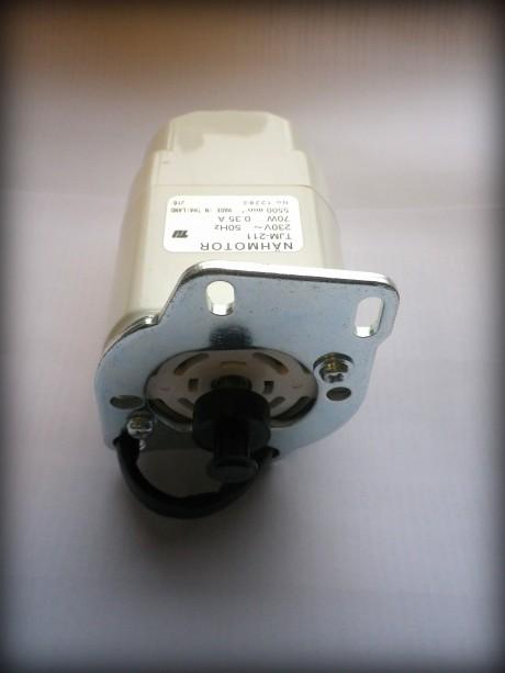 Электродвигатель бытовой машины JAN725-608-105
