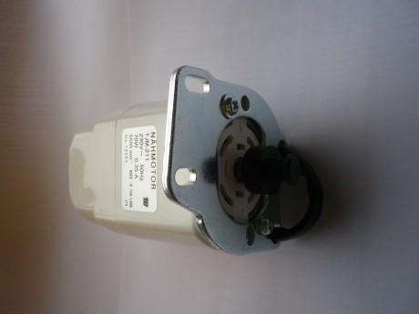 Электродвигатель бытовой машины JAN303615105
