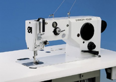 Швейные машины зиг-заг Durkopp Adler 525 / 527 / 528