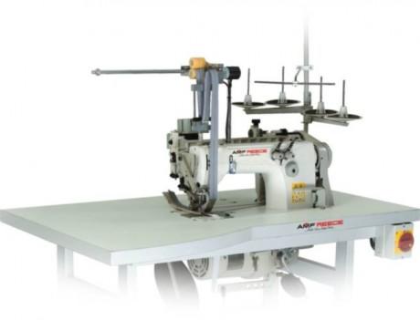 Автомат для притачиванния рулонной молнии AMF REECE FZ-3400