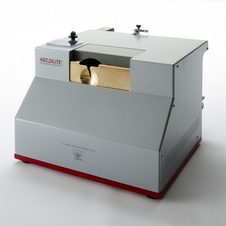 Машина для обвивки ножки пуговиц Ascolite BSS-Mk13