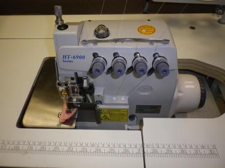 Промышленный оверлок Novatex HT-6900