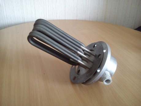 Нагревательный элемент парогенератора Rotondi IGOS 3.4
