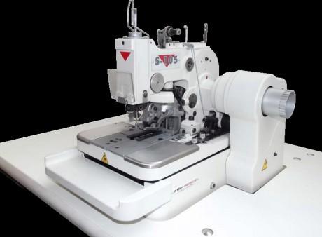 Механическая петельная машина AMF REECE S-105