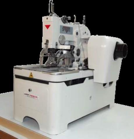 AMF REECE S-101 Механическая петельная машина
