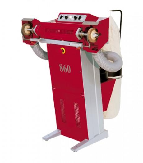 OMAC 860 Полировочная машина