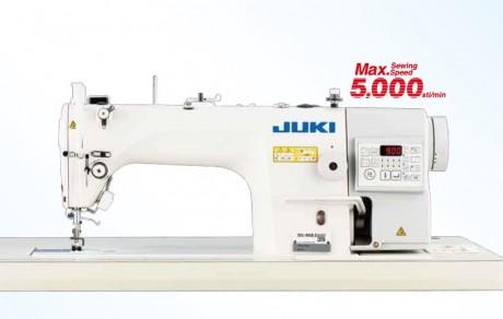 JUKI DDL-8700B-7 высокоскоростная 1-игольная машина челночного стежка