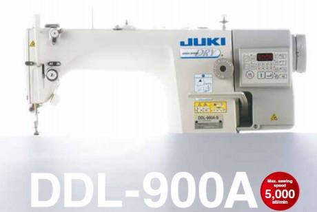 JUKI DDL-900A  Высокоскоростная швейная машина