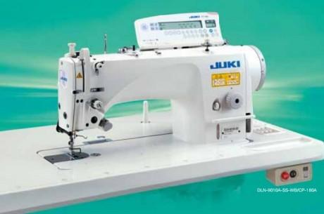 Швейная машина с игольным продвижением JUKI DLN-9010A
