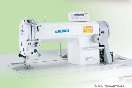 Однаигольная машина с игольным продвижением материала JUKI DLN-5410N(-7)