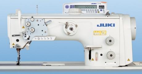 Машина челночного стежка с прямым приводом, игольным продвижением материала JUKI LU-2860AD7/X73173
