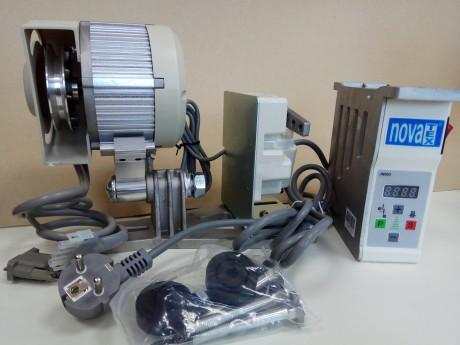 Серводвигатель для швейного оборудования Novatex 550Вт