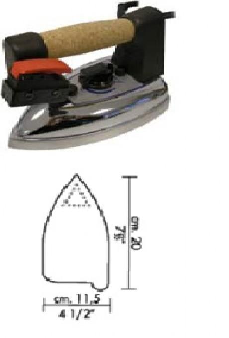 Электропаровой утюг Rotondi EC-11ST