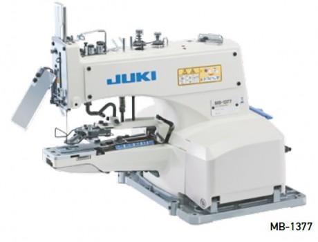 Пуговичная машина JUKI MB-1377