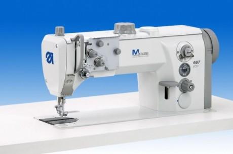 Однаигольная швейная машина Durkopp Adler 667-180010