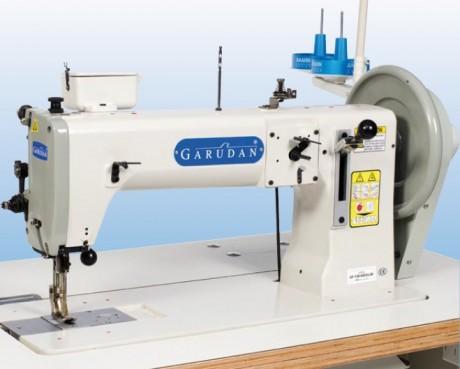 Швейная машина для тяжелых материаловGARUDAN GF-130-543H/L40
