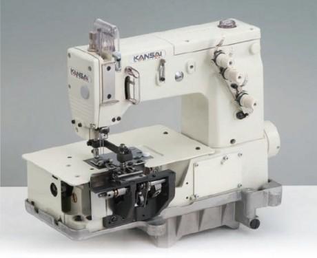 Машина для изготовления шлевок Kansai Special B2000C
