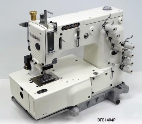 Машина для настрачивания резинки Kansai Sapecial DFB1404P