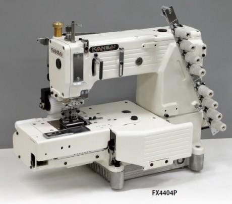 Швейная машина для притачивания резинки Kansai Special FX4404P (PMD)