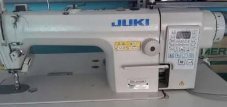 Промышленная швейная машина JUKI DDL-8100B-7