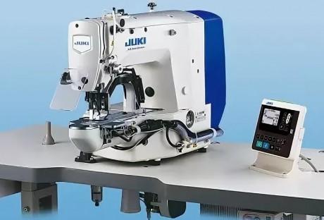 Пуговичная швейная машина JUKI LK-1903BN