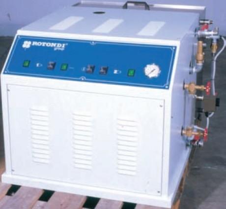 Промышленный парогенератор Rotond IGOS 57