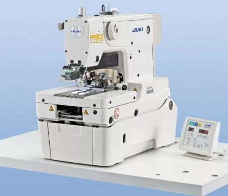 JUKI MEB-3810 швейная машина для обметки глазковых петель.