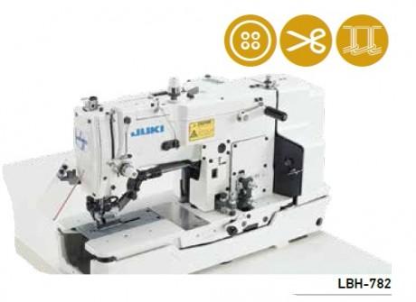 JUKI LBH-780 Петельная швейная машина.