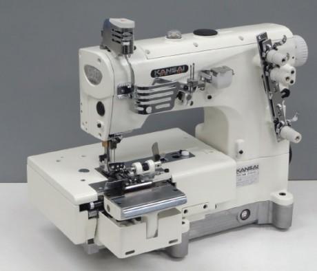 KANSAI SPECIAL NW2202 Машина для производства шлевок