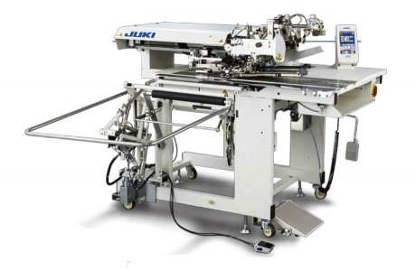 Автомат для производства карманов JUKI APW-895NS (для прямых карманов с клапанами)
