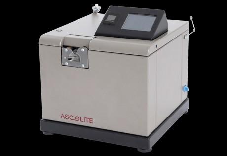 Машина для обвивки ножки пуговицы без ножки  Ascolite BSS-MKl15