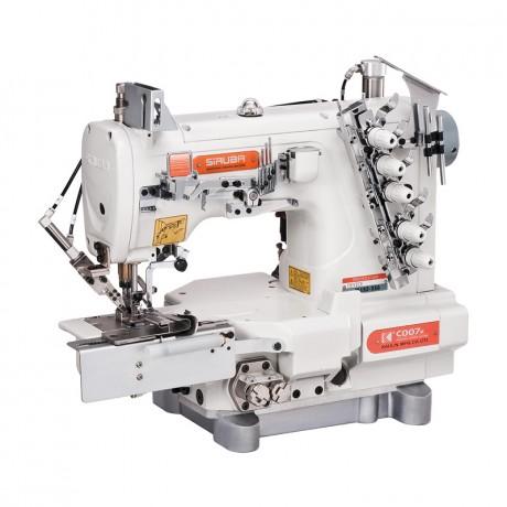 SIRUBA C007K-W152-356